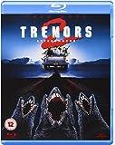 Tremors 2: Aftershocks [Blu-ray] [1996] [Region Free]