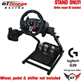GT Omega Steering Wheel stand For Logitech G29 Racing Wheel PS4 and PC PRO V2