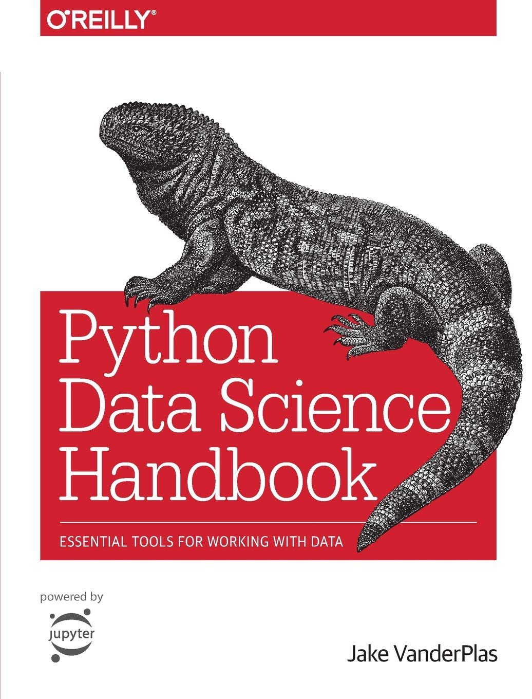 Python Data Science Handbook: Essential Tools for Working with Data by imusti