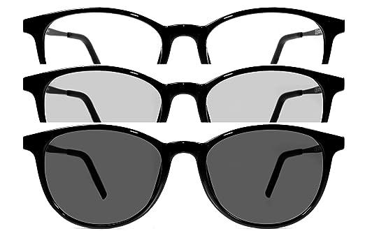 289 opinioni per NOWAVE Occhiale neutro anti luce blu e fotocromatico. Occhiale per monitor di