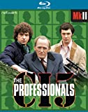 The Professionals: MkII [Blu-ray]