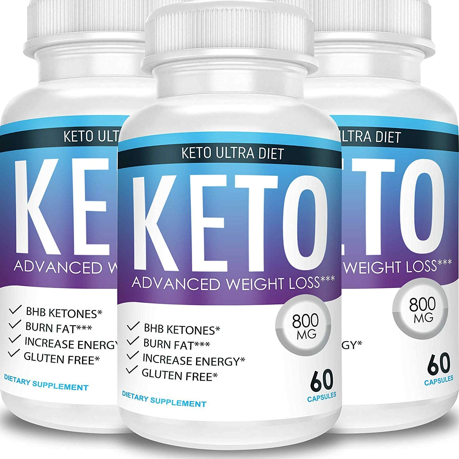side effects of the keto ultra diet