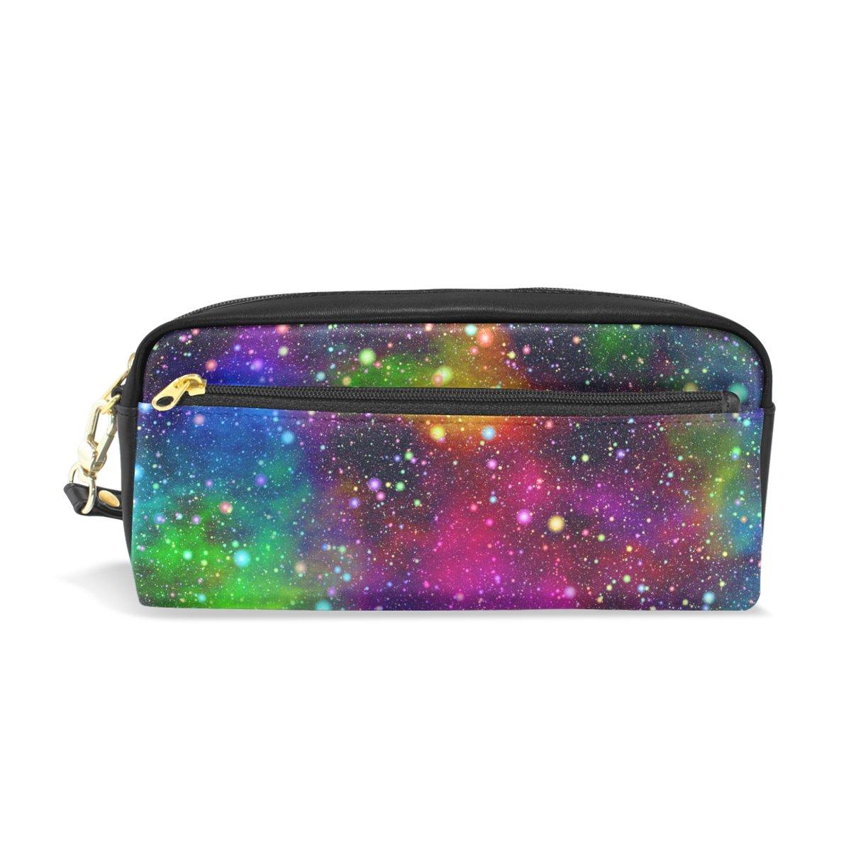 鉛筆ケースポーチストレージUniverse Starry Nebula Starry Nebula B07F1BWKMF Galacticひな形CosmeticメイクアップWristletsバッグジッパー B07F1BWKMF, JOHNBLAZE:09bf08ad --- kapapa.site