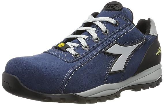 ef78a6d9169037 Utility Diadora - Chaussures de travail basses GLOVE TECH LOW S3 SRA HRO  ESD pour homme et femme: Amazon.fr: Chaussures et Sacs