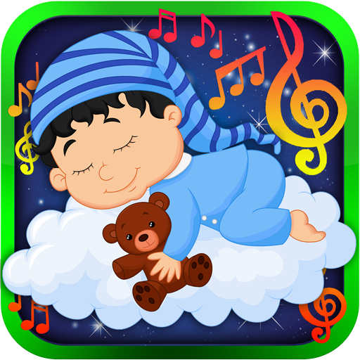 (Baby Cat  - Sleppy Relaxing Songs, Nursery Music for Sleeping, White Noise and Lullabies for Kids)