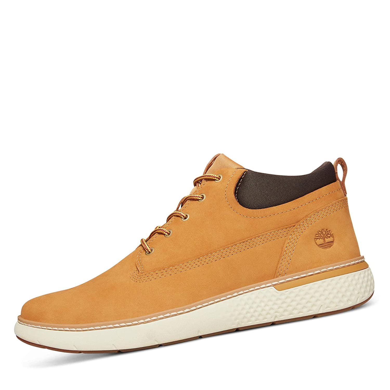Timberland Cross Mark PT PT PT Chukka Wheat CA1TR8, Scarpe Sportive | Rifornimento Sufficiente