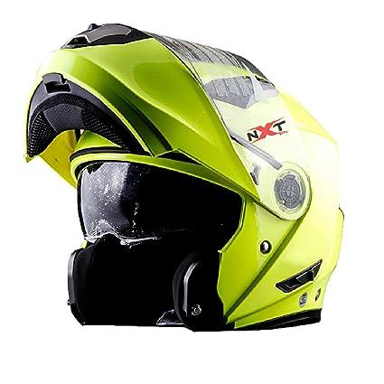 Amazon.es: MXT Cascos de moto para la protección de la cabeza ...