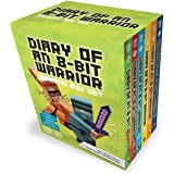 Diary of an 8-Bit Warrior Diamond Box Set