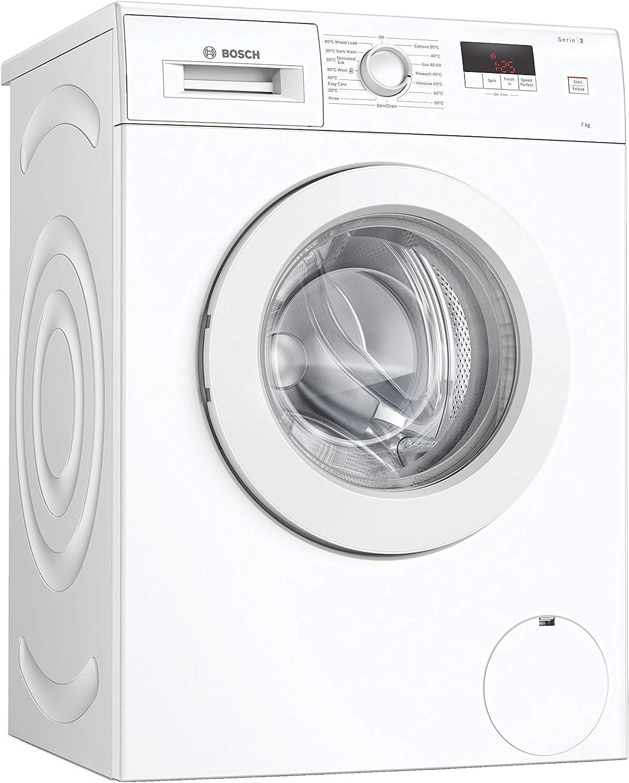 Bosch WAJ28008GB Serie 2 Freestanding Washing Machine