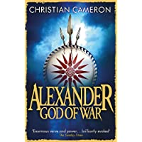 Alexander: The Epic Story of Alexander the Great
