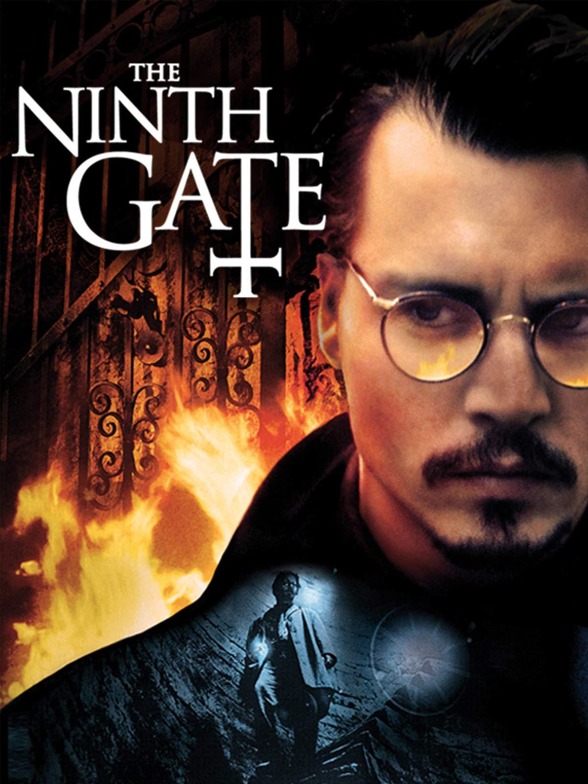 The Ninth Gate on Amazon Prime Video UK