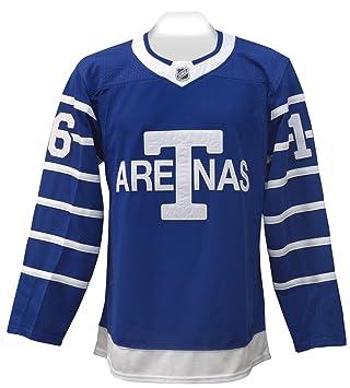 best service c5f10 c255a Amazon.com : adidas Toronto Maple Leafs Mitchell Marner ...
