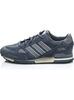 sports shoes 36bcd 7b1d0 adidas Originals Men s ZX 750 Shoes Sports Casual Trainers