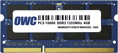 8GB Memory Upgrade for Supermicro X9SCi-LN4 Motherboard DDR3 1333MHz PC3-10600 ECC 2Rx8 UDIMM PARTS-QUICK Brand