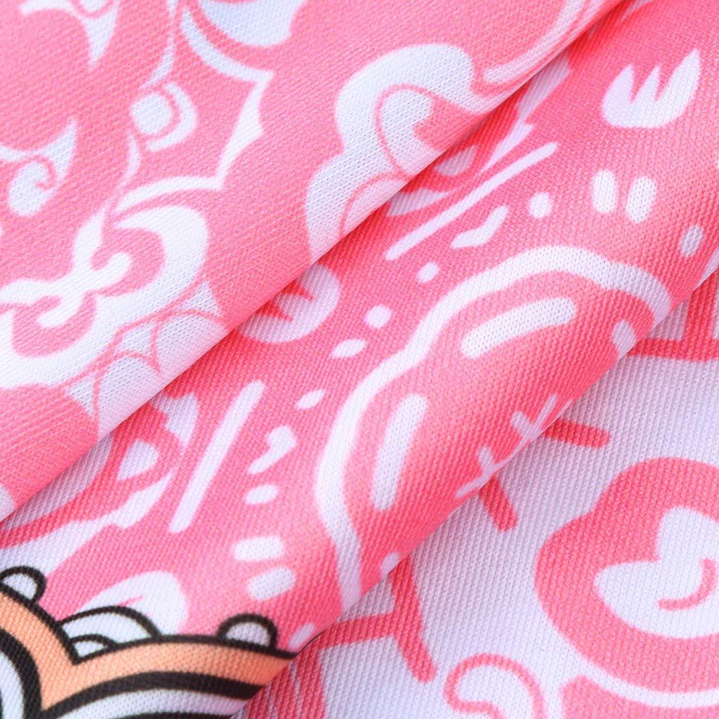 GUCIStyle Pantal/ón de Maternidad para Mujer Pantalones f/áciles de Embarazo