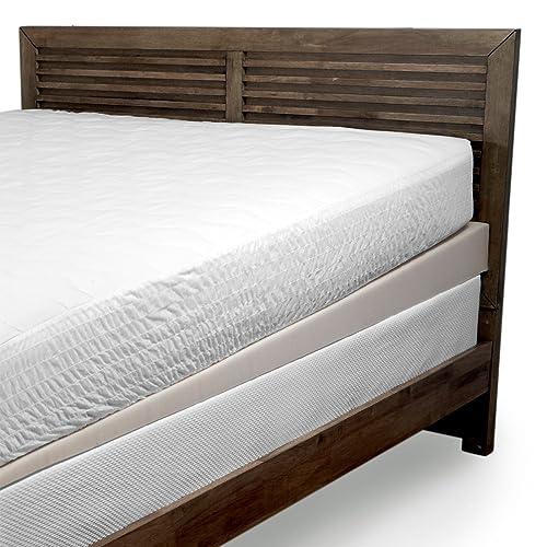Queen Size Bed Wedge Amazon Com