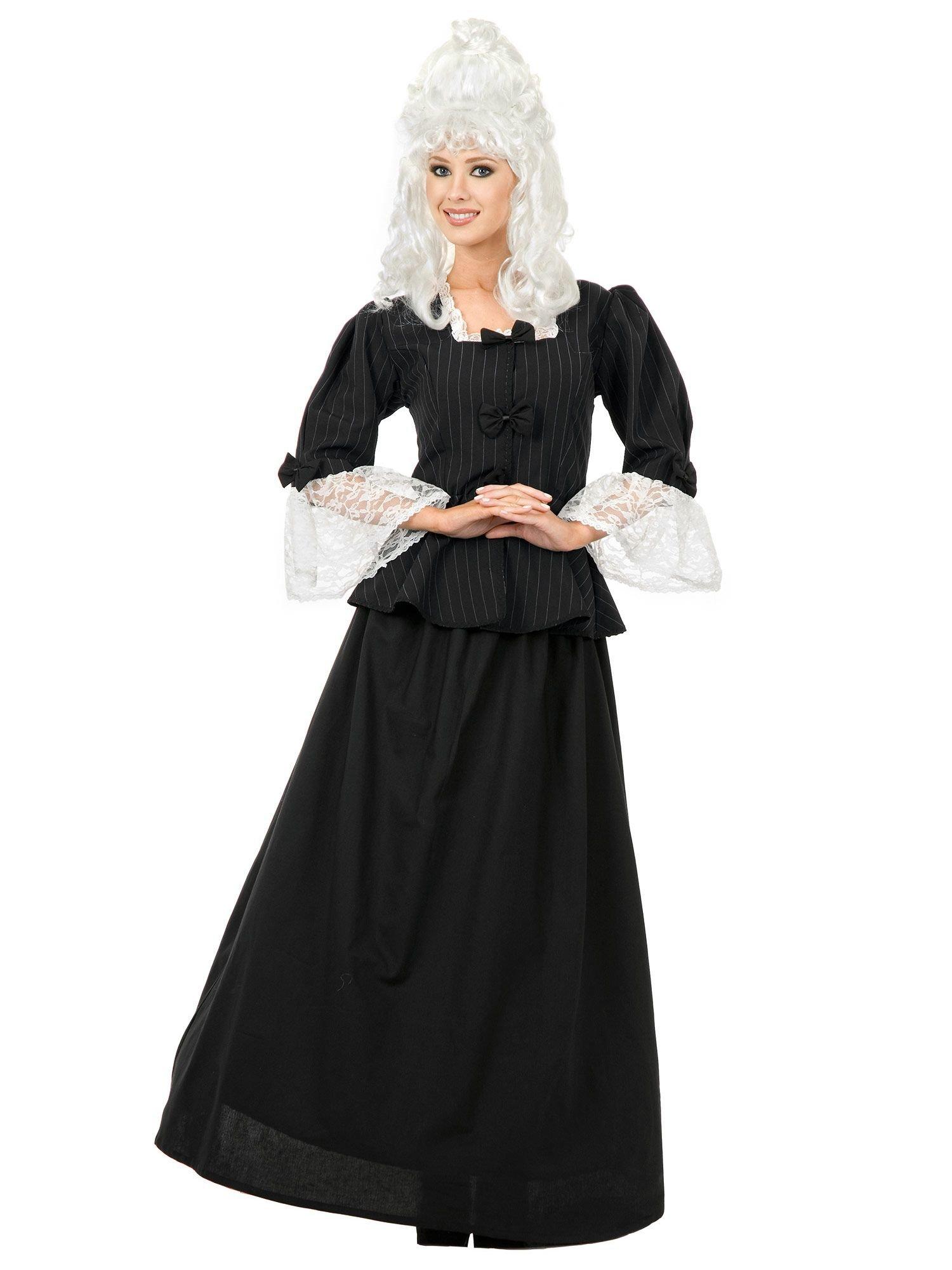 1800s Dress: Amazon.com