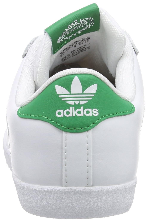 pick up 2a12b d59e1 Adidas Miss Stan W M19536, Damen Sneaker Amazon.de Schuhe  Handtaschen