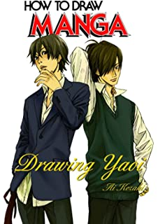 how to draw manga volume 42 drawing yaoi how to draw manga