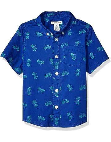Camisas para niño | Amazon.es