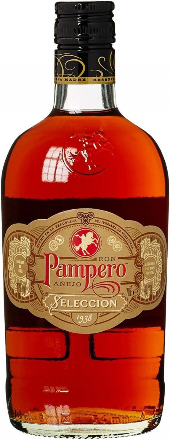 Pampero Ron Anejo Seleccion 1938 Rum (1 x 0.7 l)