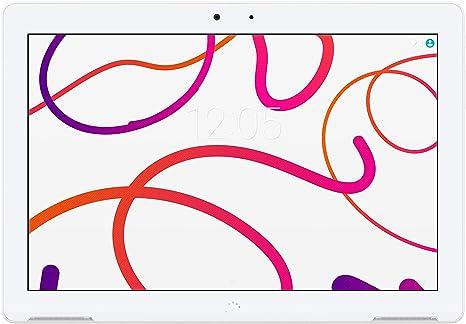 BQ Aquaris M10 - Tablet de 10.1(HD , WiFi, 2 GB de RAM, 16 GB de ...