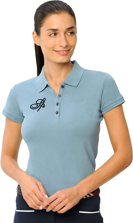 SPOOKS T-Shirt Ellena Polo XS-XXL