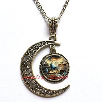 a1ea781e9d Collar encantador de moda