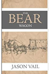 The Bear Wagon (A Stephen Attebrook mystery Book 7) Kindle Edition