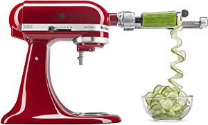 KitchenAid Spiralizer Attachment, 1