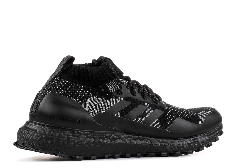 sports shoes ea406 b16d4 Amazon.com | adidas Ultraboost Mid TR Kith | Fashion Sneakers