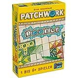 Maldito Patchwork Doodle - Juego de Mesa [Castellano]: Amazon.es: Juguetes y juegos