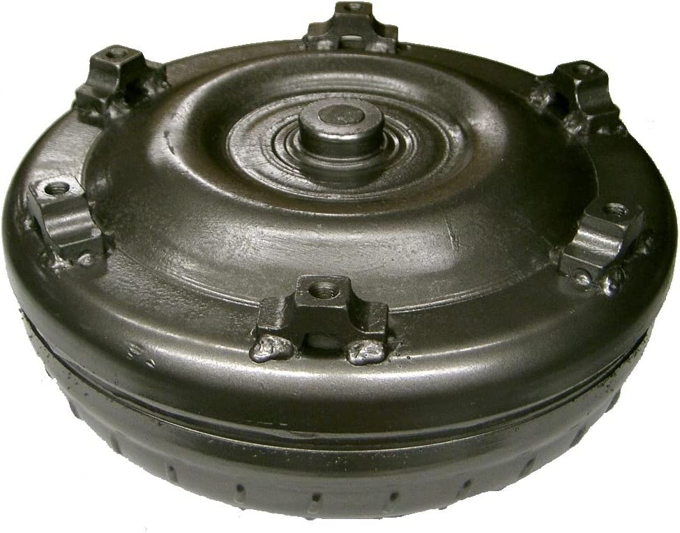 2500-2700 stall Upgraded with 2 year unlimited miles warranty MB-L84HS-27 4L80E 4L80 Torque Converter GM88HS
