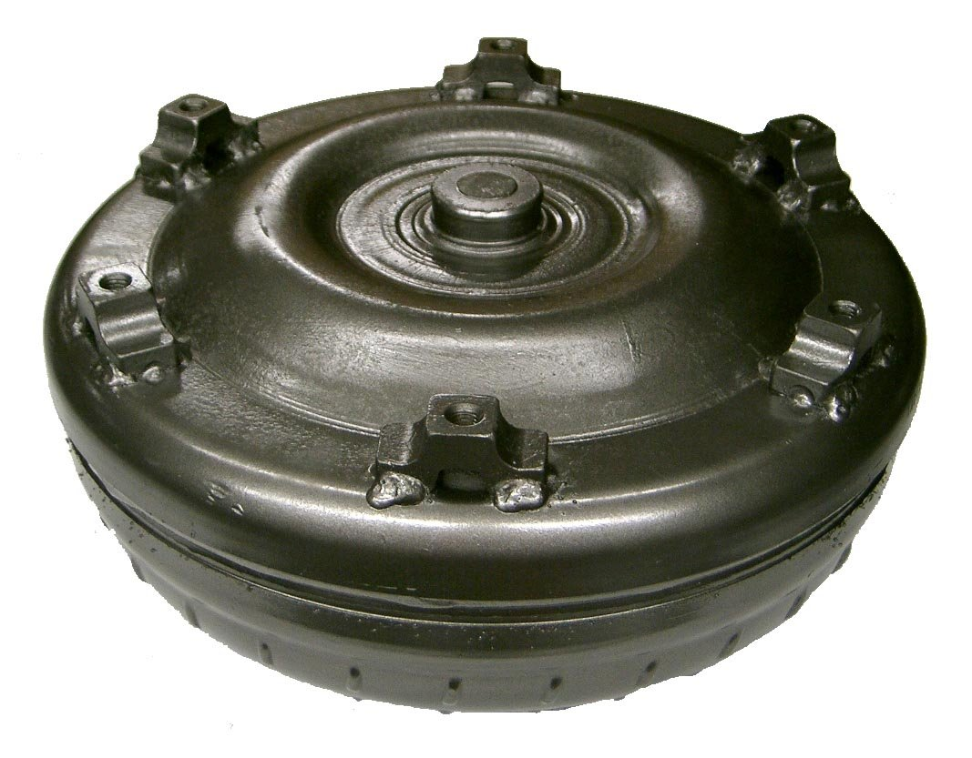 TORCO GM Chevy 4L80 4L80E Torque Converter - ALL engines