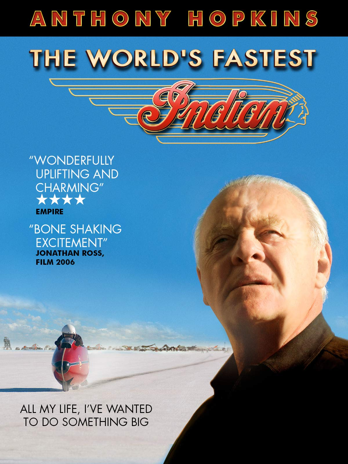 watch the worlds fastest indian online free