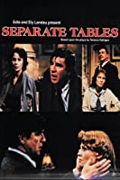 Separate Tables (TV Movie)