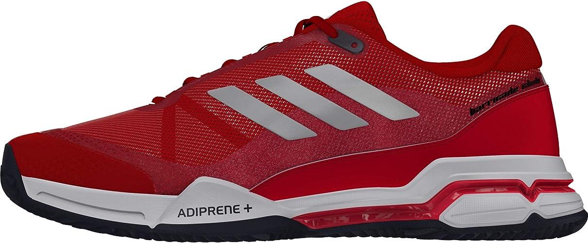 adidas Barricade Club Clay, Chaussures de Tennis Homme