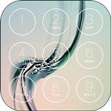 Lock Screen Galaxy S7 Theme