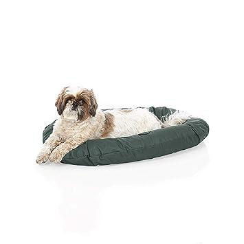 Pets&Partner® Cama para Perros de Cordura/colchoneta para ...