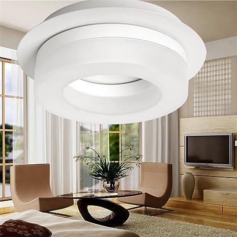 lilamins LED Lámpara Luz de circular Hyundai Transit Pasillo ...