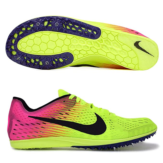 buy popular 054a4 61606 Nike Zoom Matumbo 3 OC Racing Shoe Amazon.ca Clothing  Acces