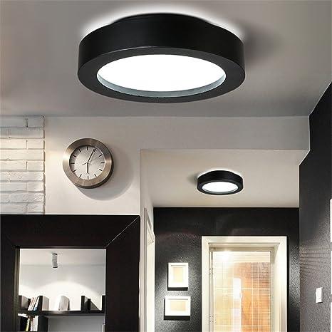 DengWu Lámpara de techo Simple y moderno salón dormitorio ...