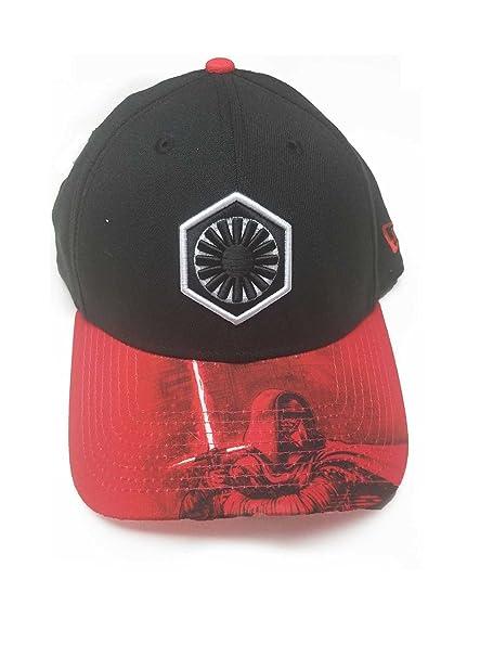 Disney Star Wars Kylo Ren Gorra: Amazon.es: Hogar