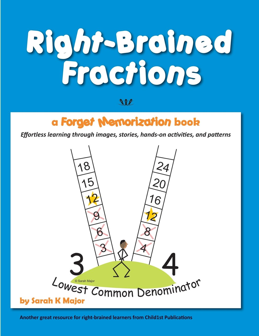 Right-Brained Fractions ebook