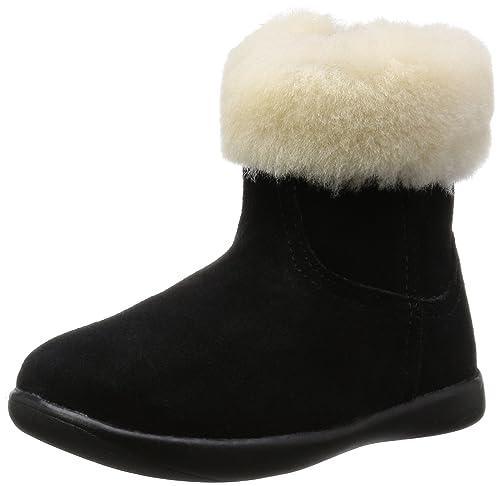f84c0c4da96 UGG Girl's T JORIE II Boots: Amazon.ca: Shoes & Handbags