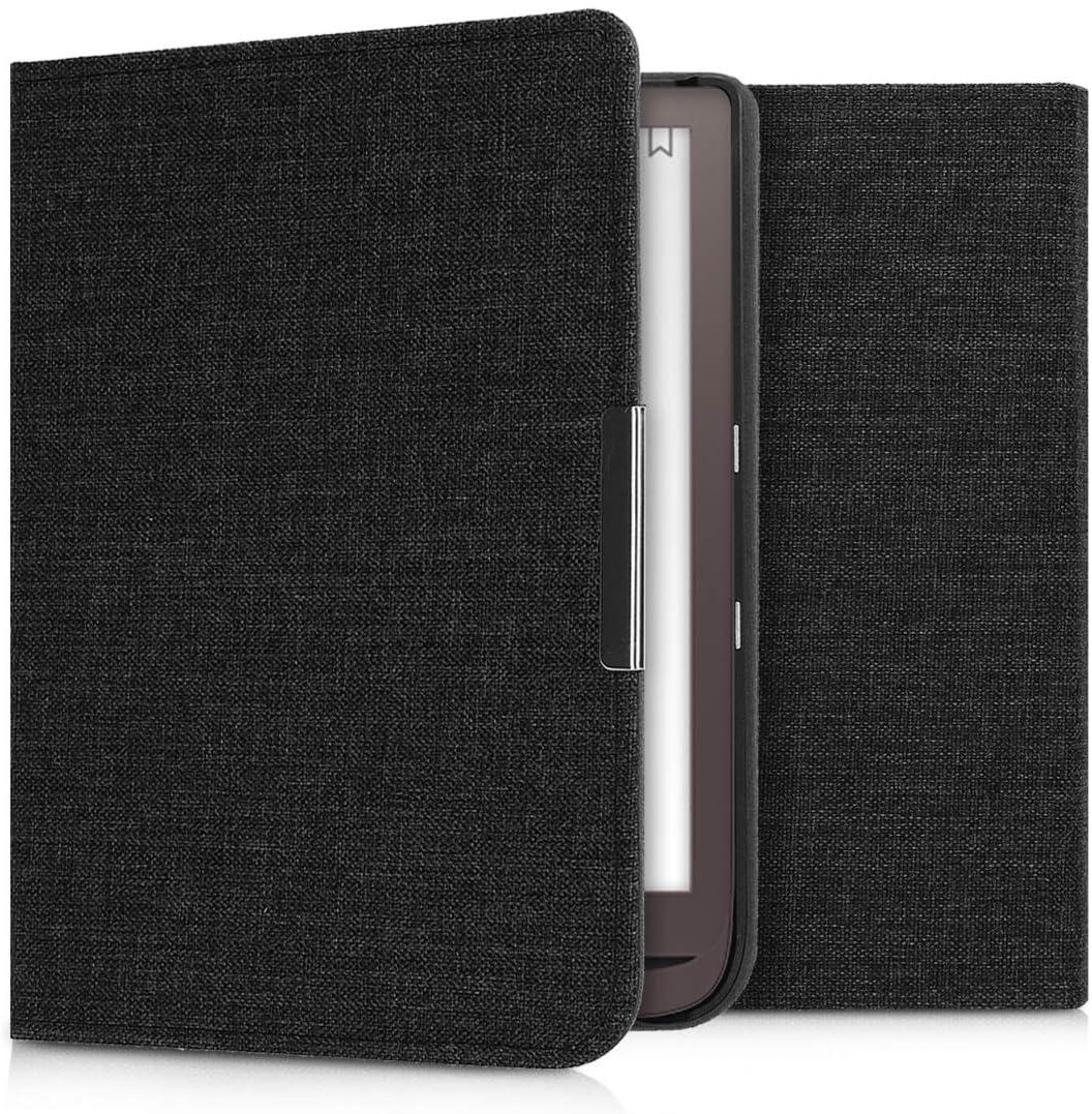 Kwmobile Hülle Kompatibel Mit Pocketbook Inkpad 3 Elektronik