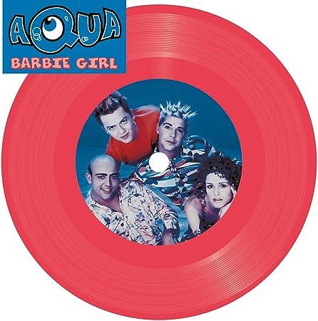Barbie Girl: Aqua, Aqua: Amazon.it: Musica
