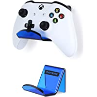 OAPRIRE Controller Holder Stand Wall Mount (2 Pack) - Perfect Display and Storing Modern&Retro Controller - Universal…