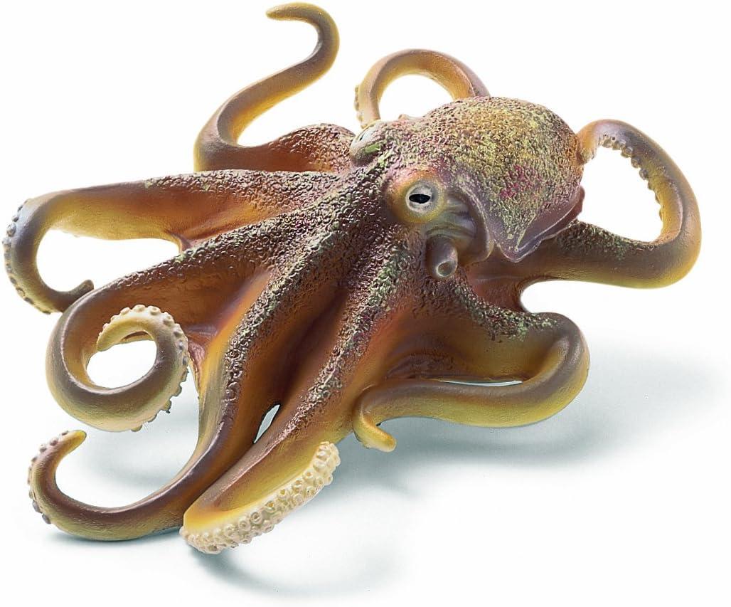 Figurine Papo 56013 Animaux Pieuvre