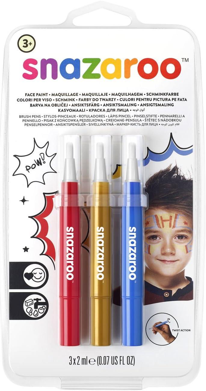Amazoncouk Snazaroo Brush Pen